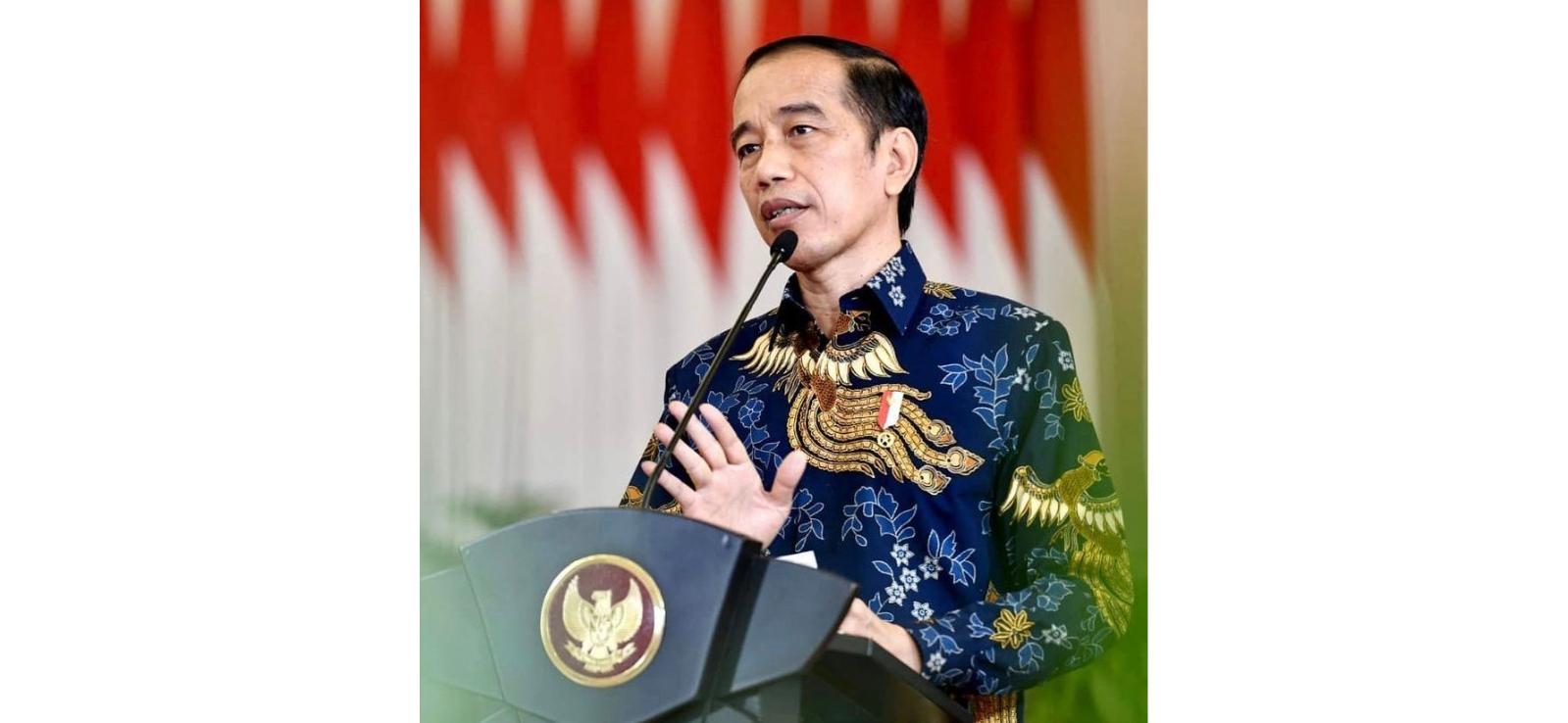 Presiden Jokowi akan Resmikan PON XX Papua