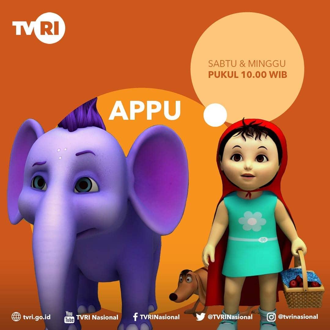 APPU Series