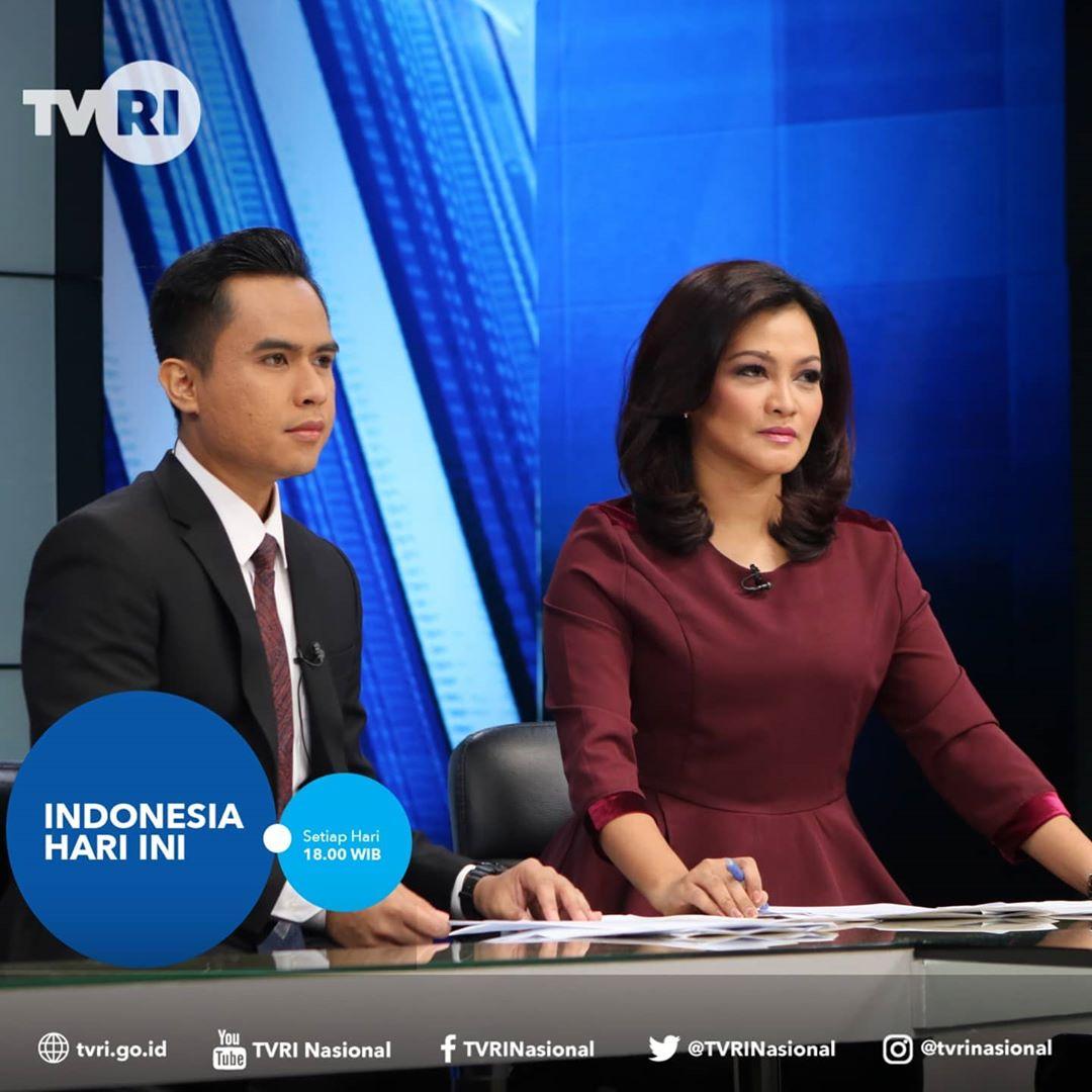 Indonesia Hari Ini