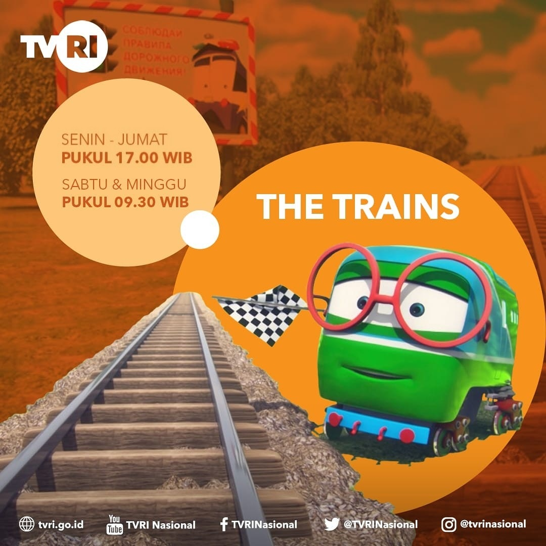 The Trains