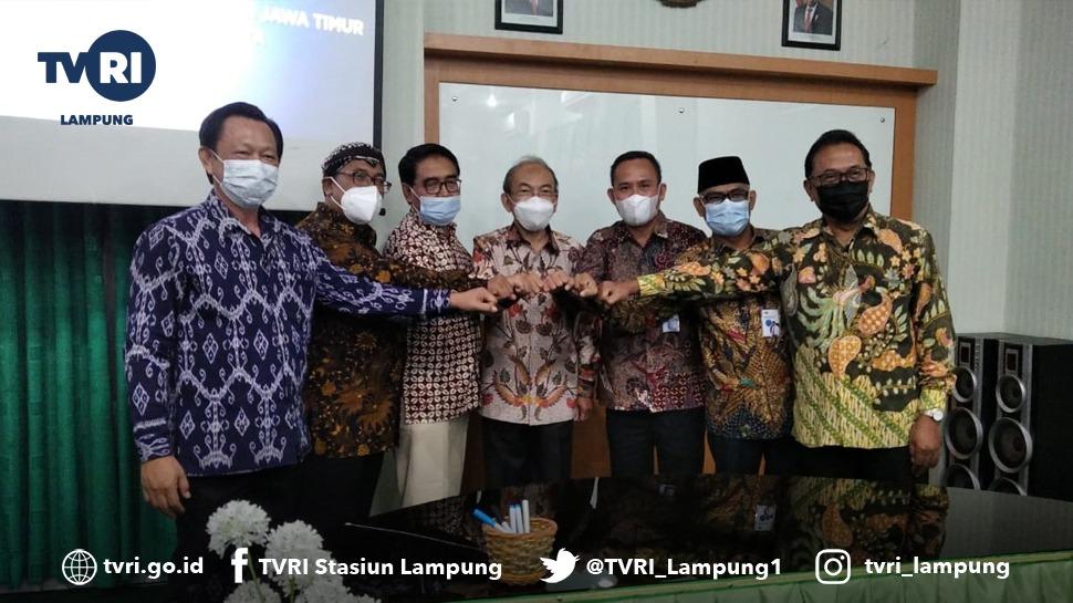 Kolaborasi 4 Stasiun TVRI Tayangkan Pergelaran Wayang Kulit